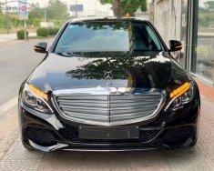 Cần bán xe Mercedes 2017, màu đen xe nguyên bản giá 1 tỷ 450 tr tại Hà Nội