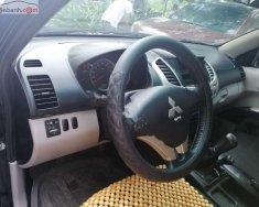 Cần bán lại xe Mitsubishi Triton MT sản xuất năm 2014, màu đen, xe nhập số sàn giá 374 triệu tại Tp.HCM