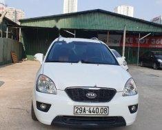 Cần bán xe cũ Kia Carens SXAT đời 2011, màu trắng giá 345 triệu tại Hà Nội