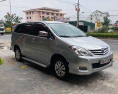 Cần bán Toyota Innova G năm sản xuất 2008, màu bạc giá 340 triệu tại Quảng Bình