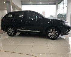 Bán xe Mitsubishi Outlander 2.0 CVT Premium đời 2019, màu đen, nhập khẩu nguyên chiếc giá 908 triệu tại Hà Nội