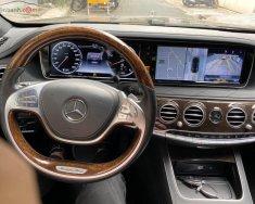 Xe Mercedes đời 2017, màu đen, nhập khẩu chính hãng giá 4 tỷ 350 tr tại Tp.HCM