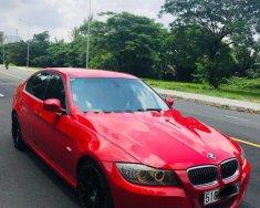 Bán xe BMW 325i đời 2011, màu đỏ, xe nhập như mới giá 550 triệu tại Tp.HCM