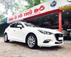 Cần bán lại xe Mazda 3 năm sản xuất 2018, màu trắng xe nguyên bản giá 675 triệu tại Hà Nội