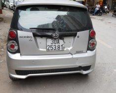Cần bán lại xe Kia Morning SLX AT năm sản xuất 2010, nhập khẩu chính chủ giá 248 triệu tại Bắc Ninh