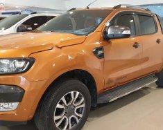 Bán xe Ford Ranger Wildtrak 3.2L 2016, xe nhập, giá chỉ 715 triệu giá 715 triệu tại Tp.HCM