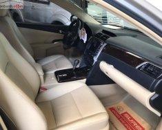 Bán ô tô Toyota Camry 2.5G sản xuất 2015, màu bạc giá 910 triệu tại Tp.HCM
