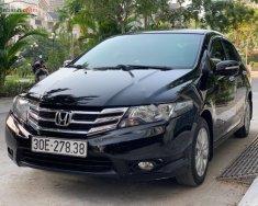 Cần bán xe Honda City 1.5 AT sản xuất năm 2013, xe còn mới giá 410 triệu tại Hà Nội