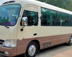 Bán Hyundai County đời 2008, màu vàng, nhập khẩu chính hãng giá 400 triệu tại Hà Nội