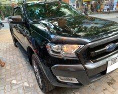 Bán Ford Ranger 3.2 đời 2016, màu đen, xe nhập xe gia đình giá 739 triệu tại Hà Nội