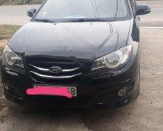 Bán xe Hyundai Avante 2014, màu đen số sàn, giá chỉ 300 triệu xe nguyên bản giá 300 triệu tại Phú Thọ