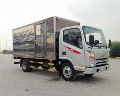 Cần bán xe tải JAC N200 tải 1.99T năm 2019, thùng dài 4,4m giá 400 triệu tại Hà Nội
