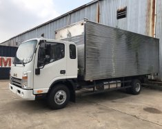 Bán xe tải Jac N650 và N650Plus tải 6.5T thùng dài 5.3m và 6.2m, giá tốt giá 520 triệu tại Hà Nội