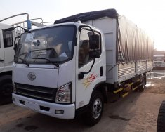 Xe tải 8 tấn ga cơ thùng dài 6m3 máy Hyundai nhập giá 595 triệu tại Bình Dương