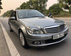Cần bán Mercedes 2009, màu bạc, giá cạnh tranh, xe cực đẹp giá 428 triệu tại Hà Nội
