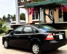 Cần bán lại xe Ford Focus sản xuất 2007, màu đen, xe gia đình giá 219 triệu tại BR-Vũng Tàu