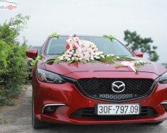 Bán Mazda 6 2.0L Premium sản xuất 2019, màu đỏ, giá cạnh tranh giá 950 triệu tại Ninh Bình