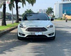 Bán xe cũ Ford Focus Titanium 1.5L sản xuất 2017, màu trắng giá 635 triệu tại Tp.HCM