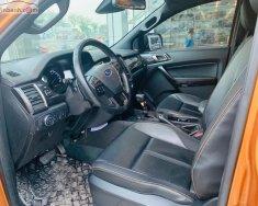 Cần bán gấp Ford Ranger 2018, màu đỏ, xe nhập, 815tr giá 815 triệu tại Tp.HCM