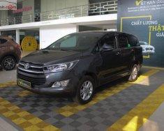 Cần bán lại xe Toyota Innova 2.0E đời 2019, màu đen, 728 triệu giá 728 triệu tại Tp.HCM