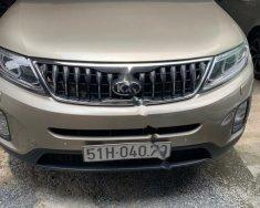 Cần bán Kia Sorento GATH 2017, xe cũ như mới giá 780 triệu tại Tp.HCM