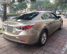 Cần bán Mazda 6 2.0L đời 2017, màu vàng chính chủ giá cạnh tranh giá 633 triệu tại Tp.HCM