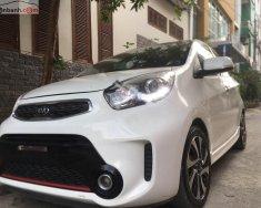 Cần bán lại xe Kia Morning sản xuất 2016, xe còn mới nguyên giá 290 triệu tại Hà Nội