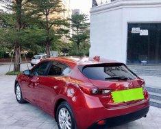 Cần bán gấp Mazda 3 2017, màu đỏ xen còn mới giá 595 triệu tại Hà Nội