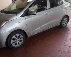 Cần bán lại xe Hyundai Grand i10 đời 2016, màu bạc, xe nhập chính hãng giá 290 triệu tại Hưng Yên