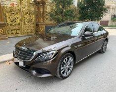 Bán Mercedes đời 2018, màu nâu xe còn nguyên bản giá 1 tỷ 468 tr tại Hà Nội