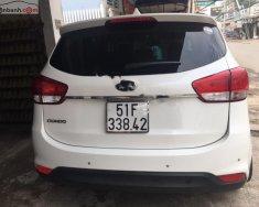 Bán ô tô Kia Rondo năm sản xuất 2016, màu trắng giá 505 triệu tại Tp.HCM