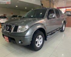 Bán xe cũ Nissan Navara LE 2.5MT 4WD đời 2013, màu xám, nhập khẩu   giá 375 triệu tại Phú Thọ