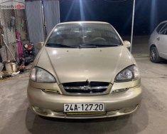Bán Chevrolet Vivant SE đời 2008, màu vàng, số sàn, giá tốt giá 167 triệu tại Tp.HCM