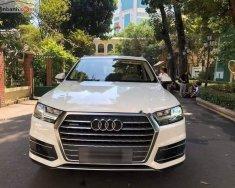 Bán xe Audi Q7 2.0 AT 2016, màu trắng, nhập khẩu như mới giá 2 tỷ 680 tr tại Hà Nội