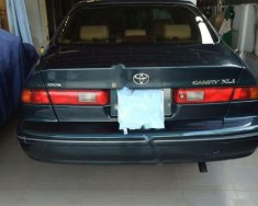 Bán xe Toyota Camry XLi 2.2 2000, màu xanh, 319tr giá 319 triệu tại Tp.HCM