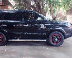 Bán xe Hyundai Tucson 2.0 AT đời 2009, màu đen, nhập khẩu Hàn Quốc xe gia đình giá 370 triệu tại Hà Nội
