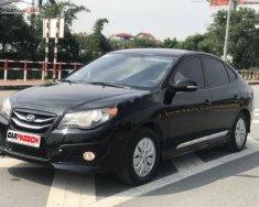 Bán ô tô Hyundai Avante đời 2014, màu đen số sàn xe còn mới nguyên giá 345 triệu tại Hà Nội
