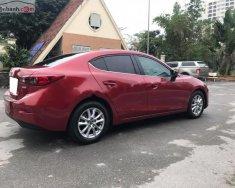 Cần bán lại xe Mazda 3 đời 2016, màu đỏ, giá chỉ 552 triệu xe còn mới giá 552 triệu tại Tp.HCM