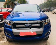 Bán xe Ford Ranger đời 2016, màu xanh lam, xe nhập chính hãng giá 525 triệu tại Hà Nội