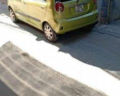 Bán ô tô Chevrolet Spark sản xuất 2009 giá hợp lý giá 74 triệu tại Nghệ An