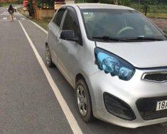 Bán Kia Morning năm sản xuất 2013, xe còn mới nguyên giá 185 triệu tại Hà Nội