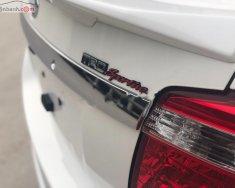 Cần bán xe Toyota Vios sản xuất năm 2017, màu trắng giá 517 triệu tại Hà Nội