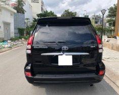 Bán xe Toyota Prado GX 2.7 AT đời 2008, màu đen, nhập khẩu còn mới giá 685 triệu tại Tp.HCM