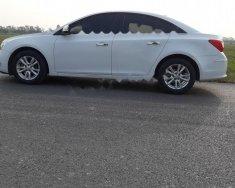 Bán Chevrolet Cruze LT 1.6L 2018, màu trắng, giá tốt giá 425 triệu tại Hà Nội