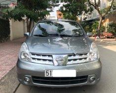 Bán Nissan Livina 1.6 AT 2010, màu xám, nhập khẩu   giá 335 triệu tại Tp.HCM
