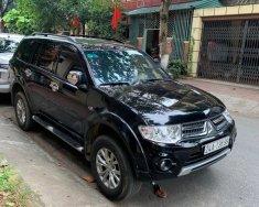 Cần bán xe Mitsubishi Pajero Sport 2015, màu đen như mới, giá 680tr giá 680 triệu tại Lào Cai