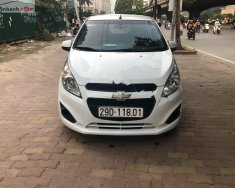 Cần bán lại xe Chevrolet Spark Van đời 2013, màu trắng, xe nhập chính chủ, giá 183tr giá 183 triệu tại Hà Nội