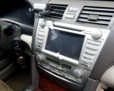 Cần bán Toyota Camry 2.4G đời 2007, màu bạc, số tự động  giá 479 triệu tại Sơn La