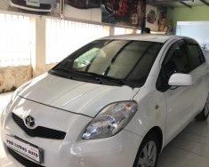 Cần bán xe Toyota Yaris đời 2009, màu trắng, nhập khẩu nguyên chiếc chính hãng giá 365 triệu tại Hà Nội