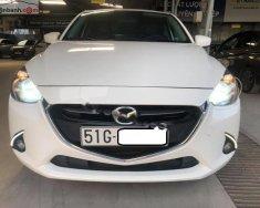 Cần bán Mazda 2 đời 2017, màu trắng, số tự động  giá 486 triệu tại Tp.HCM